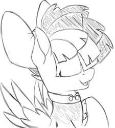Songbird Sketch