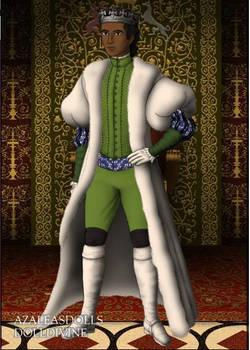 King Quetzalcoatl