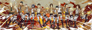 14 of Attack on Titan