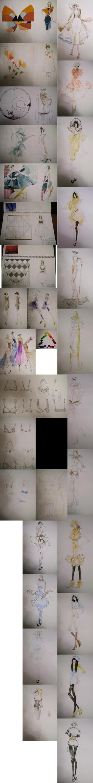 assignments by ASingleGiraffe
