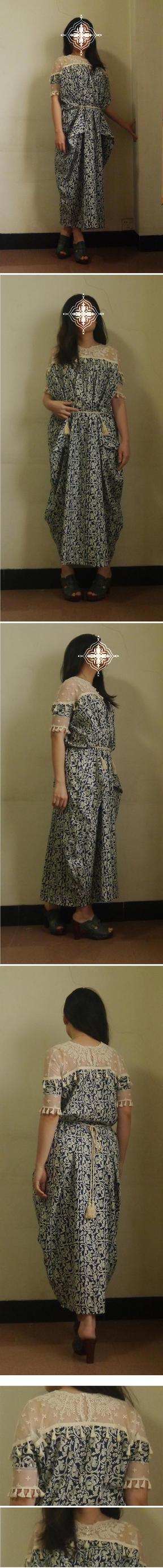 classic rome skirt by ASingleGiraffe