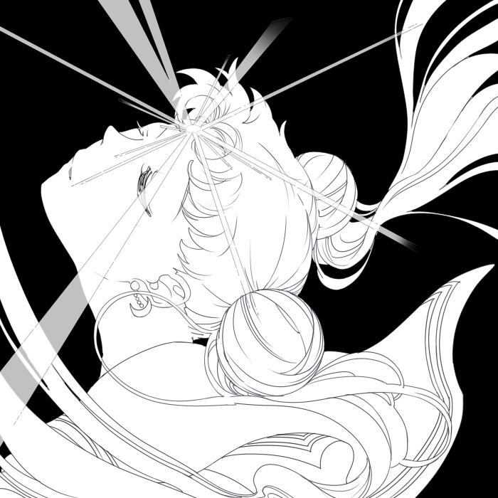 moon prism power,make up! by ASingleGiraffe