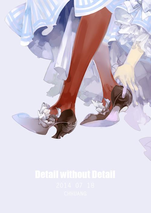 shoes by ASingleGiraffe