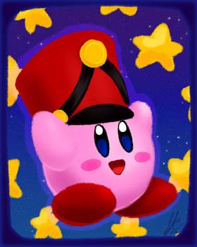 Kirby's Shako