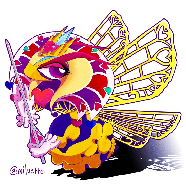 Queen Sectonia