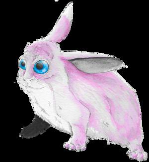 Pokemon Community Collab - Wigglytuff