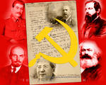 Communist Wallpaper