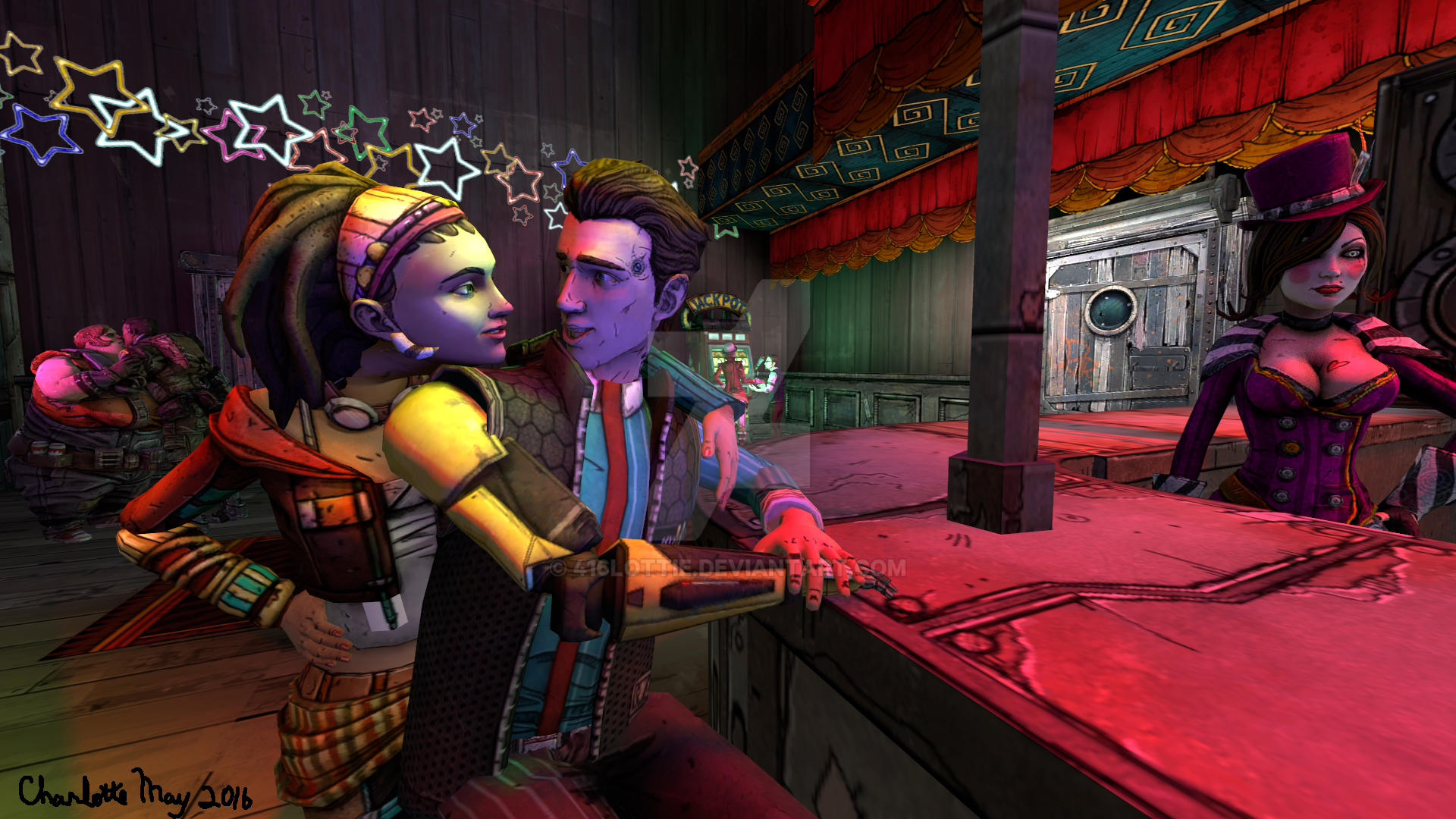 Borderlands source filmmaker sexual slave