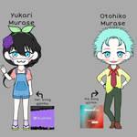 [RC]-[Murase Siblings]~Yukari and Otohiko
