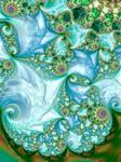 Sea of Stars by BlueDisciple