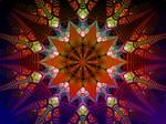 Mystery Mandala