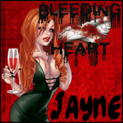 Bleeding Heart by BigFundamental21