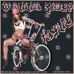 Wanna Ride by BigFundamental21