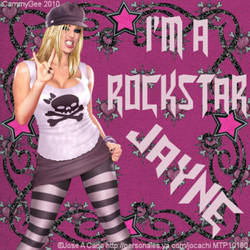 Rockstar by BigFundamental21