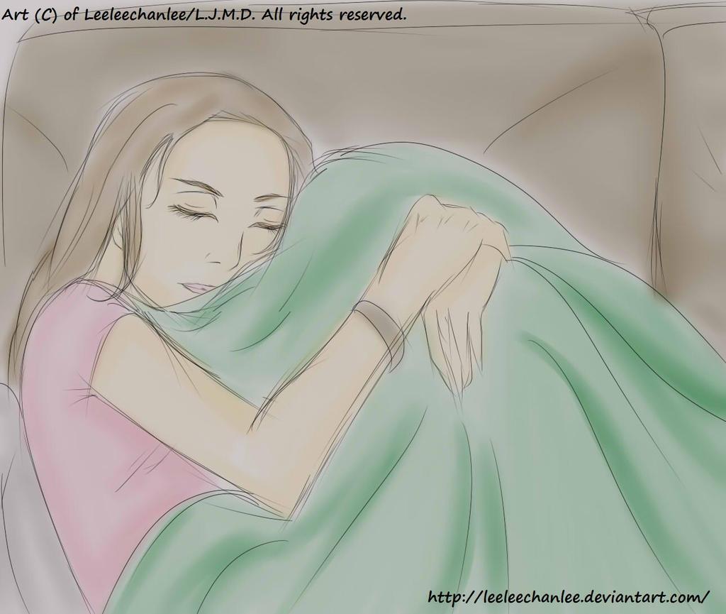 -My dear sister. by Leeleechanlee