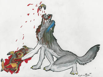 wolfenashes colored 2 by ketrafc