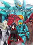 RWBY - Warriors of Remnant (Title)