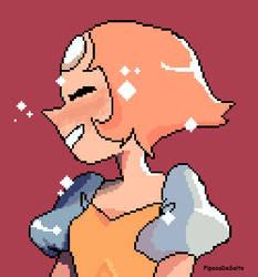 Pearl - Pixel Art by PipocaDeSalto
