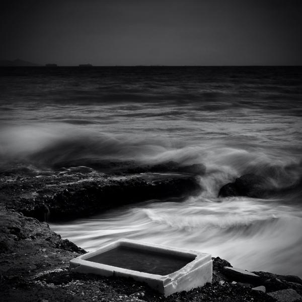 Sea Spirits by kpavlis