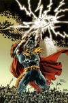 THOR the Asgardian
