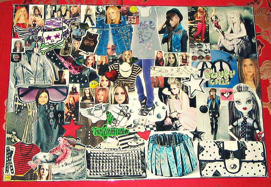 Fashion Theme Boards my Research Board For Fashion