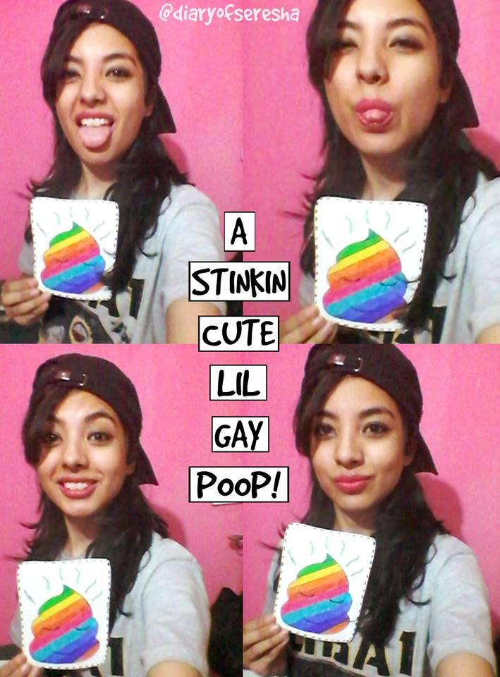 Poop gay 14+ Gay