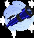 MLP- Astronomy cutie-mark