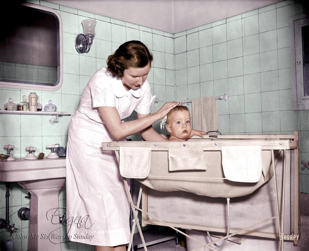 A Fresh Start 1937 by BooBooGBs