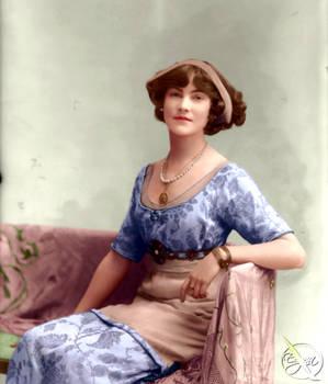 Divonie Coren  1911