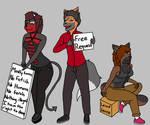 Request open banner by Dank-Artistic-Fox
