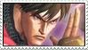 Street Fighter - Guy Stamp by iceangelmkx
