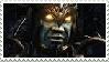 Kotal Kahn Stamp by iceangelmkx
