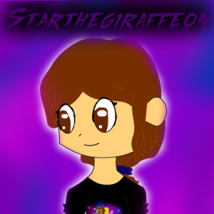 Starthegiraffeon's Profile Picture