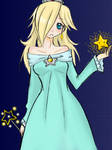 Rosalina - Mario Galaxy