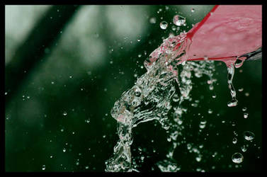 -RAIN- by Maozi