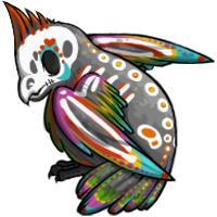 Little Bird by Kurayami-Uthmar