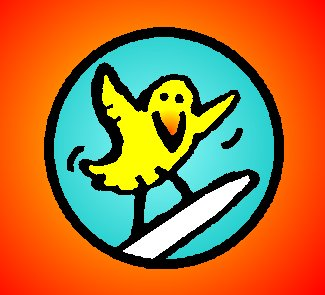 Surfin' Bird by simonmackie