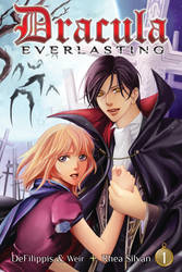 Dracula Everlasting Volume 1