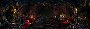 karst cave 1