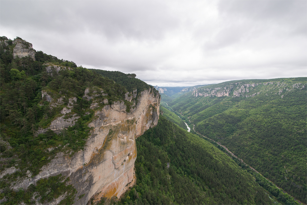 The cliffs by NicoFroehberg