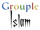 Grouple: Islam by Artistic-Amira