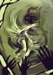 dream. underwater. by Ninjin-nezumi