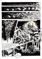 Awakening Page 1 by Ninjin-nezumi