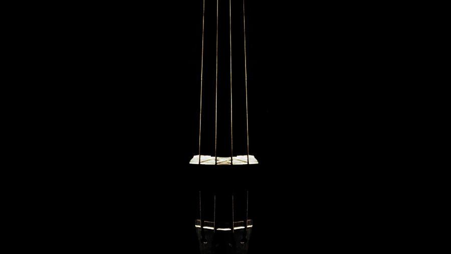 Violin Strings By Ctrela