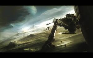 Mech Assault Speedy by Brehnman