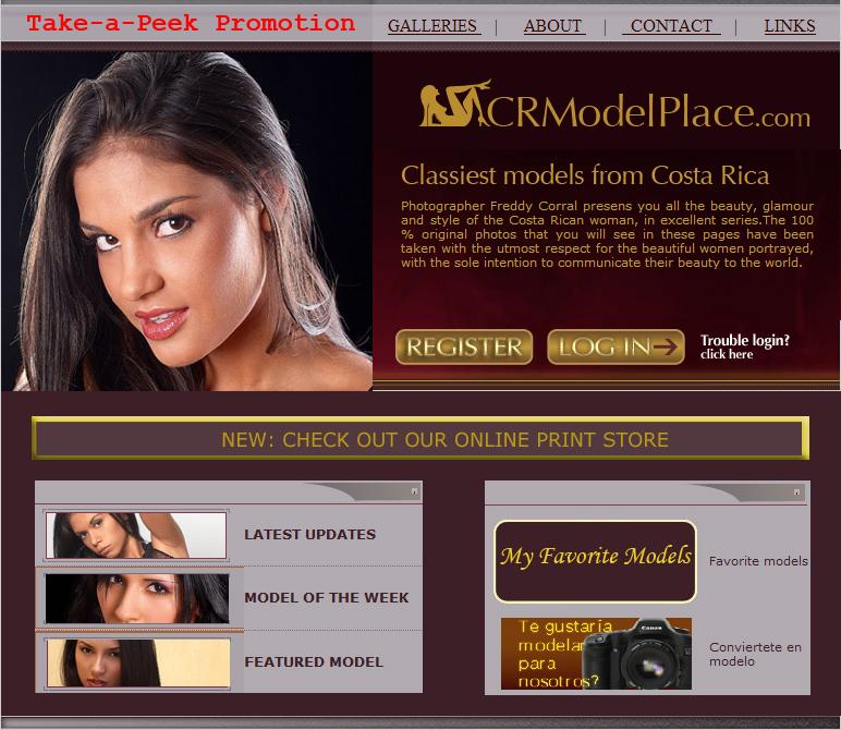 My website update by freddycr25