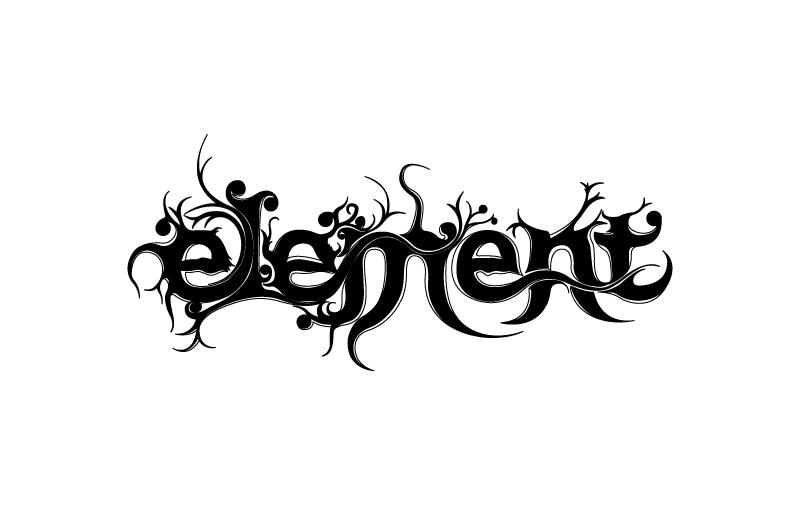 element by almostadesigner