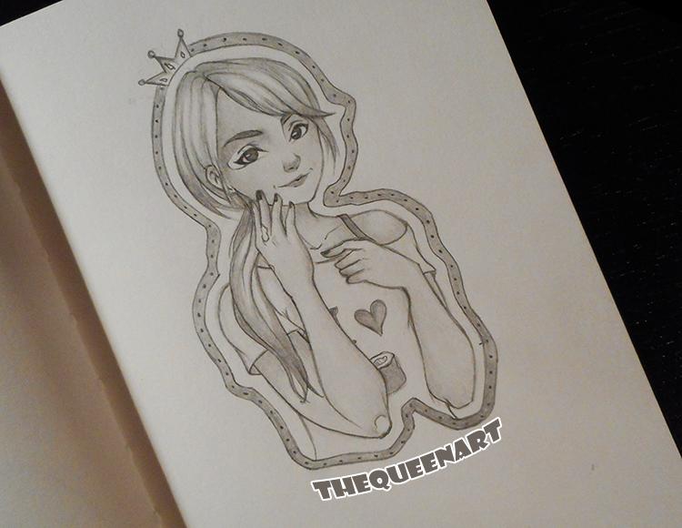 Regi chan by GR-the-queen