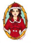 Lory Christmas
