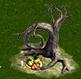 Dead Tree Alter by RavensMourn